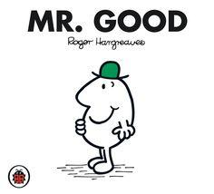 """Roger Hargreaves - Children Books Illustrator, """"Mr. Men & Little Miss"""" Creator"""