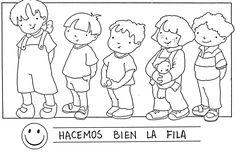 Pin De Yesica Yoc En Normas Deberes De Los Ninos Ninos Desarrollo Infantil