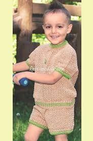 Картинки по запросу вязание шортиков вкруговую спицами для малыша 2 года