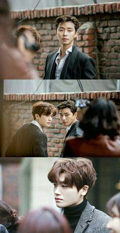 Park Hyung Sik Hwarang, Park Hyung Shik, Asian Actors, Korean Actors, Lee Dong Wook Wallpaper, Korean Drama Tv, Joon Park, Park Seo Jun, Korean Face