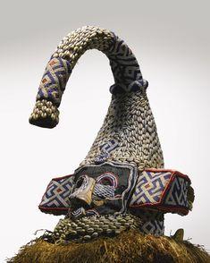 Kuba Helmet Mask, Democratic Republic of the Congo | lot | Sotheby's