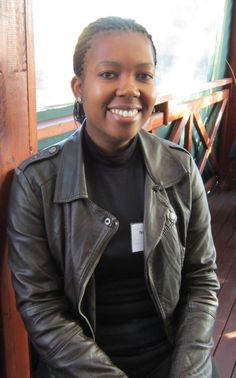 """Nthabiseng Mzinyane (26) – National Diploma in Information Technology from Durban University of Technology   Nthabiseng was described by her referee as being """"absolutely exceptional"""". A glowing character reference suggests that she is a shining example to other employees and shows good leadership potential. Nthabise would enjoy working for a big organisation and is a determined individual. Her academics have been great throughout her diploma and she scored highly on the Mental Alertness…"""