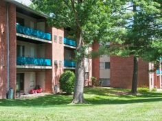 Fox Rest Apartments   Laurel, MD 20708 | Apartments For Rent