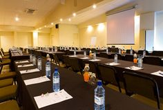 Bundu Country Lodge Conference Venue in Nelspruit situated in the Mpumalanga Province of South Africa.