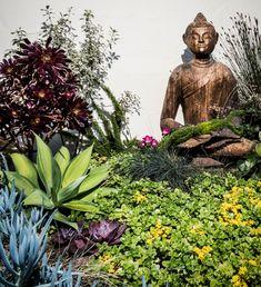 Outstanding 35+ Awesome Buddha Garden Design Ideas For Calm Living https://freshouz.com/35-awesome-buddha-garden-design-ideas-calm-living/