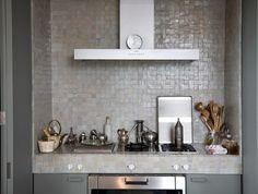 Design crush: zellige tiles | Design Seeker