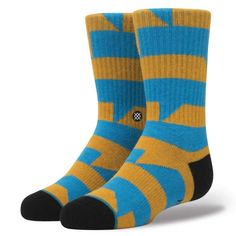 #FashionVault #stance #Boys #Accessories - Check this : Stance Pointer RED L boys Socks for $ USD
