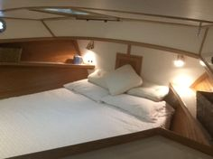 Check out this awesome listing on Airbnb: Stay Aboard - Downeast Yacht right in the Old Port - Boats for Rent in Portland - Get $25 credit with Airbnb if you sign up with this link http://www.airbnb.com/c/groberts22