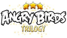 Angry Birds Trilogy Logo!