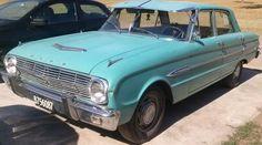 Ford #Falcon 1965. http://www.arcar.org/ford-falcon-77470