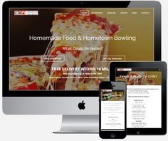Check out some of our completed projects. Appetizer Salads, Free Delivery, Web Design, Restaurant, Check, Projects, Log Projects, Design Web, Blue Prints