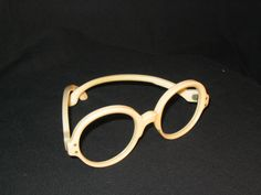 Vintage Optico Frames