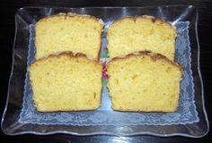 wspaniałe ciasto  z dynią... Cornbread, Ethnic Recipes, Food, Millet Bread, Essen, Meals, Yemek, Corn Bread, Eten
