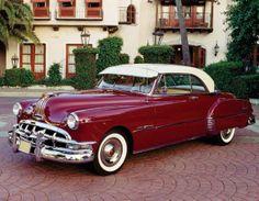 Gm Classics Cars