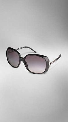 f9e2f6110601 Oversize Rounded Frame Sunglasses Sunglass Frames