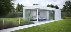 #Moderne tuin #tuinontwerp #tuinaanleg #tuinarchitectengroep_eco #garden #design Oost-Vlaanderen west-Vlaanderen Antwerpen kust Brussel #garden #architecture #tuin #tuinaanleg #tuinarchitect #gardendesign #3D #archviz #poolhouse #Timothy Cools #tuinberging #modern
