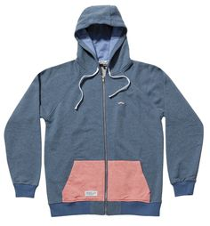 The Quiet Life - VASSAR ZIP UP