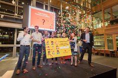 Team Eigen Thuis wint de challenge van woningcorporatie Eigen Haard Basketball Court, Sports, Hs Sports, Sport