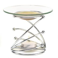 Gifts  Decor Modern Art Style Tealight Candle Holder Scented with Oil Warmer ** You can find out more details at the link of the image.Note:It is affiliate link to Amazon.