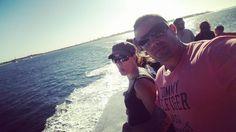 On way home  #rottnestisland #rottnest #island #wa #westaustralia #indianocean #australia #perth #ocean #sea #beautiful #beach #reef #tbt #perfect #sunshine #picoftheday #photooftheday by petebull13 http://ift.tt/1L5GqLp