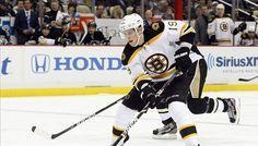 Tyler Seguin, Boston Bruins