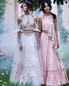 Buy Latest Wedding Lehenga Collection On Trendyleh Indian Gowns, Indian Attire, Indian Wear, Lehnga Dress, Lehenga Choli, Anarkali, Bridal Lehenga, Sharara, Indian Wedding Outfits