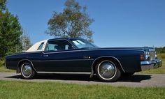 1977 Chrysler Cordoba Chrysler Cordoba, Chrysler 300, Plymouth, Mopar, Classic Cars, Beautiful, Vintage Classic Cars, Classic Trucks