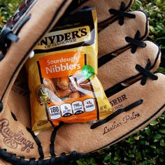 Take us out to the ball game (And don't be surprised if you get asked to share your snacks with the crowd! Crowd, Bakery, Sugar, Candy, Snacks, Game, Coffee, Simple, Sweet