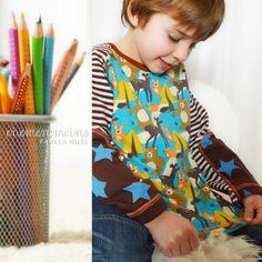lillestoff enemenemeins sewing fabric fabricdesign nähen woodland