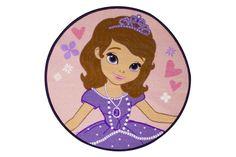 Tappeto Principesse Disney 5