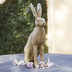 Garden Rabbit | Ballard Designs
