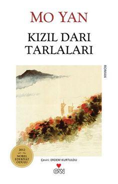 Kızıl Darı Tarlaları http://www.kitapgalerisi.com/mo-yan-kizil-dari-tarlalari_164823.html#0