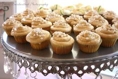 Salted Caramel cupcakes...THIS THE BEST CAKE EVER EVER EVER