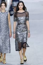 Image result for chanel ss 2015