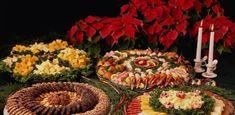 Рецепты новогодних блюд и вкусных салатов Table Settings, Table Decorations, Painting, Furniture, Home Decor, Clothing, Outfits, Decoration Home, Room Decor