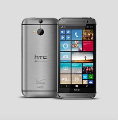 HTC One M9 to Arrive with Windows 10?