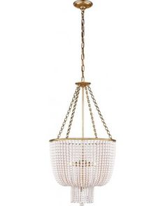 Shop for Visual Comfort ARN AERIN Traditional Jacqueline Chandelier in Hand-Rubbed Antique Brass with Clear Glass at Foundry Lighting Twig Chandelier, Antique Brass Chandelier, Chandelier Ceiling Lights, Chandeliers, Visual Comfort Lighting, Bathroom Sconces, Outdoor Sconces, Dining Room Lighting, Kitchen Lighting