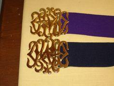 Belts.