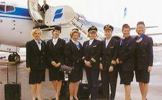 1999 - Women's Flights