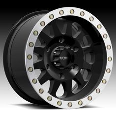 Double Standard with 6 on 135 Bolt Pattern - Black Truck Wheels, Wheels And Tires, Toyota 4runner, Toyota Tacoma, Cheap Wheels, Rims For Sale, Land Cruiser 200, Trophy Truck, Double Standards