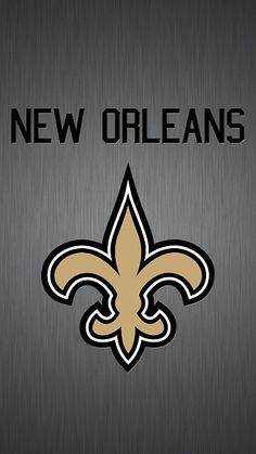 New Orleans Saints Football Iphone 6 Wallpaper