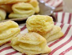 Печенье «Гусиные лапки»   Шедевры Кулинарии