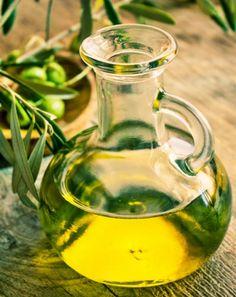 Duschgel selber machen - Duschgel Rezept für Olivenöl Duschgel
