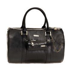 Pet carrier o Multibag- Black