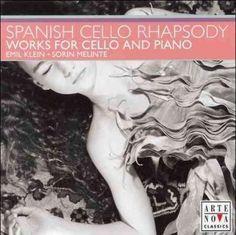 Emil Klein - Spanish Cello Rhapsody
