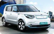 De Kia Soul EV. Reload your Soul. - Kia Motors Nederland