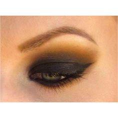 Makeup geek eyeshadow look