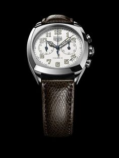 Last week, Tag Heuer unveiled six new luxury watches for Baselworld 2016. The Swiss watch brand of luxury watches, which specializes in high-end chronographs, augments its famous Carrera line.