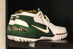 "EffortlesslyFly.com - Kicks x Clothes x Photos x FLY SH*T!: Nike Air Zoom Generation Retro ""SVSM"""