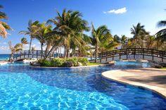 Fotos del Oasis Cancún, México - PriceTravel